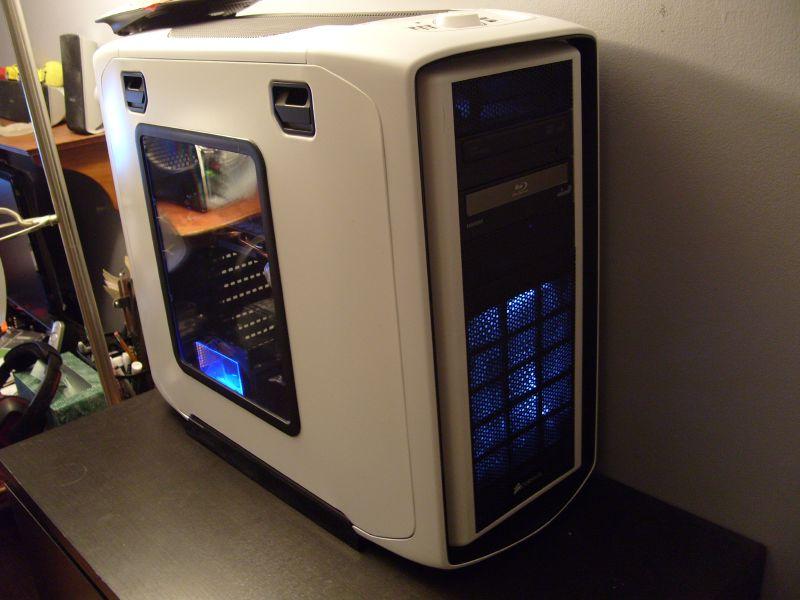 Mac Virus Removal >> Custom Built Computer Gallery | Custom Built Desktops ...